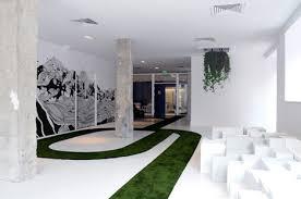 jwt agency paris by mathieu lehanneur advertising office design