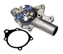 GMB 110 <b>1080P High Performance</b> Series Water Pump - Timothy L ...