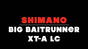 Обзор <b>катушки Shimano</b> Big <b>Baitrunner XT</b>-A LC - YouTube