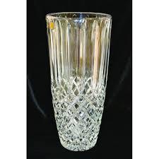 <b>Ваза</b> 80812 диаметр 27 см. из чешского хрусталя <b>Crystal</b> ...