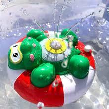 Распылитель воды детская <b>игрушка для ванны</b> водяной насос ...