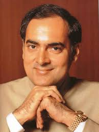 assassination of rajiv gandhi and its aftermath essay the jain commission report mossad cia ltte assasinated