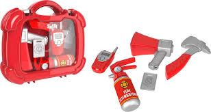 <b>HTI</b> Игровой <b>набор Пожарный в</b> кейсе — купить в интернет ...