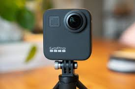 The <b>GoPro</b> MAX is the ultimate pocketable travel vlogging <b>camera</b> ...