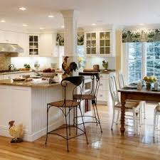 small kitchen dining table ideas