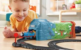 <b>Thomas & Friends</b> | Trains <b>and</b> Track Sets | Fisher-Price US