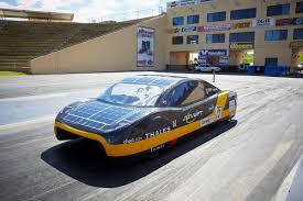 <b>Solar</b> car - Wikipedia