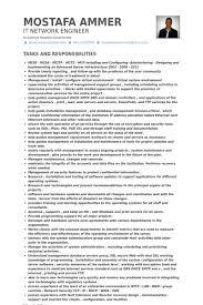 network administrator resume samples   visualcv resume samples    network administrator document controller resume samples