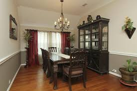 neutral paint colors dining room