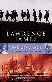 <b>Warrior</b> Race: A History of <b>the British</b> at War (Abacus History ...