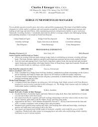 trader resume samples visualcv resume samples database visualcv charles j krueger mba caia warren st equity trader resume