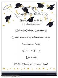 sample graduation party invitation templates com graduation party invitation designs wedding invitation sample sample graduation party invitation templates