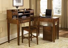 rustic style corner computer desk bathroommesmerizing wood staples office furniture desk hutch