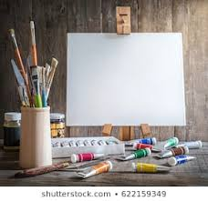 <b>Canvas Painting</b> Images, Stock Photos & Vectors | Shutterstock