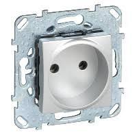 <b>MGU5.033.30ZD</b> - <b>Розетка</b> силовая (штепсельная) механизмы ...