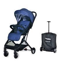 <b>Прогулочная коляска Everflo Baby</b> travel E-330, цвет: jeans ...