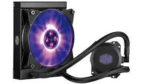 <b>Cooler Master MasterLiquid</b> ML120L RGB Cooler - Sales Geraldton ...