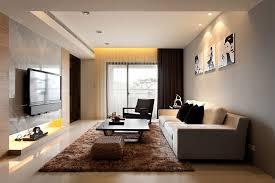 modern decor living