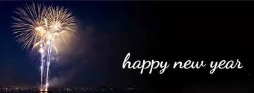 Happy New Year Greetings for Facebook