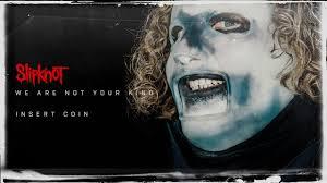 Slipknot - <b>Insert Coin</b> (Audio) - YouTube