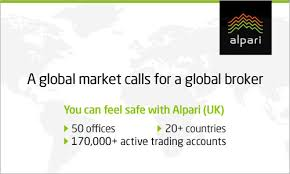 alpari uk limited a global market calls for a global broker alpari offices 201 bishopsgate offices london office