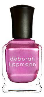 Купить <b>лак для ногтей Metallic</b> 15мл Deborah Lippmann, покрытия ...