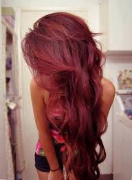 Bilderesultat for we heart it hair color