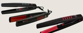Серия CP3: профессиональные выпрямители для волос | <b>Gama</b>
