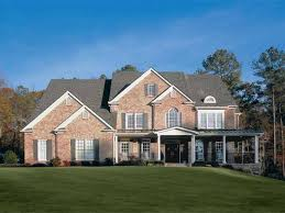 Five Bedroom Home Plans at Dream Home Source   Five Bedroom Homes    DHSW