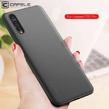 <b>CAFELE Silicone Case</b> For Huawei P20 30 pro Mate 20 pro <b>Phone</b> ...