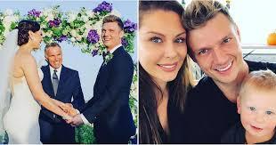 Who Is Nick Carter's Wife? | POPSUGAR Celebrity