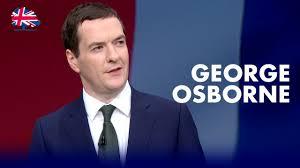 「george osborne speech」の画像検索結果