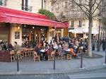 Brasserie paris
