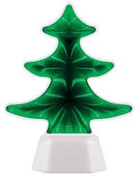 <b>Настольный светильник Rombica</b> New Year Tree (DL-A015 ...
