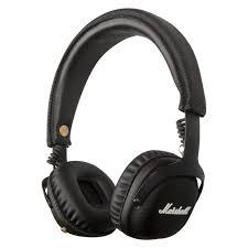 ROZETKA | <b>Наушники Marshall Mid Bluetooth</b> Black Черный. Цена ...