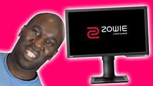 BenQ <b>ZOWIE</b> XL2411P <b>24</b> inch e-Sports 144Hz Monitor! - YouTube