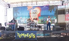 The Tempests