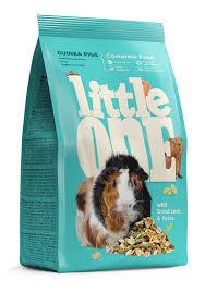 <b>Корм</b> для морских свинок <b>Little One Guinea</b> Pigs 0.9 кг 1 шт ...