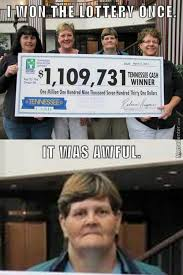 Lottery Memes. Best Collection of Funny Lottery Pictures via Relatably.com