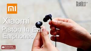 <b>Original Xiaomi Piston In</b> Ear Earphones Fresh Version - Gearbest ...