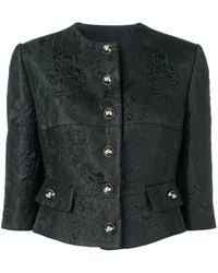 <b>Куртки Dolce & Gabbana</b> Для нее от 19 500 руб - Lyst