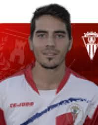 Cristian Reyes (Algeciras C.F. B) - 52229