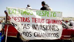 Exigen anulación de comicios de Chimalapa, Oaxaca