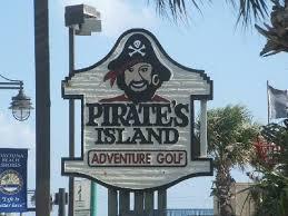 Pirate's Island Adventure Golf (Daytona Beach Shores) - 2019 All ...
