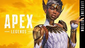<b>Apex Legends</b>™ - <b>Lifeline</b> Edition on Steam