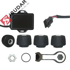 Isudar <b>Tire Pressure Alarm</b> Monitor For Isudar Android <b>Car</b> ...