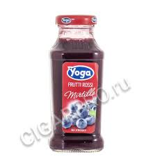 <b>Yoga</b> Mirtillo купить Сок Йога <b>Черничный нектар</b> цена | Cigar Pro
