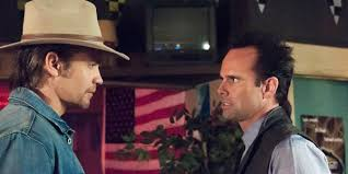 Image result for justified