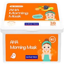 Косметические <b>маски</b> для кожи <b>лица</b> – купить в интернет ...