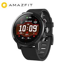 Huami Amazfit 2 <b>Amazfit Stratos Pace</b> 2 Smart Watch Men with GPS ...